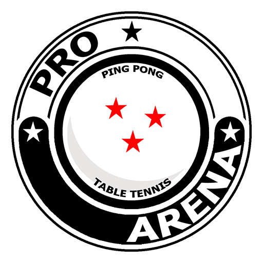 Enter Pro Arena Table Tennis Site