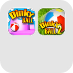 Dinky Ball Pack
